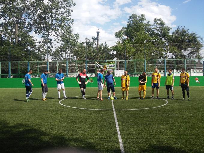 Рускон - Улан